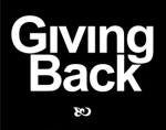 Original Giving Back Graphic