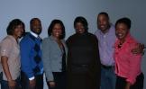 NGAAP at Gantt Legacy Giving Event