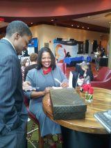 VF at NC Nonprofits Conference2