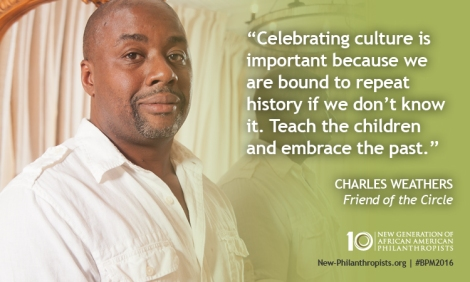CHARLES QUOTE